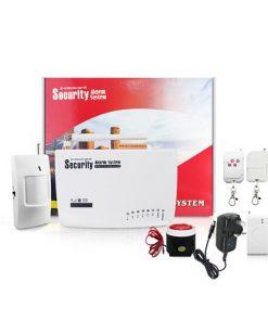 Wireless Alarm Kit 3 Boat