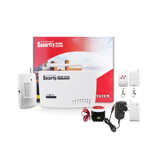 Wireless Alarm Kit 3 Boat