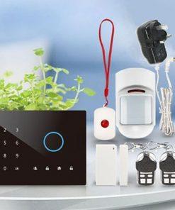 Wireless Alarm Kit 4