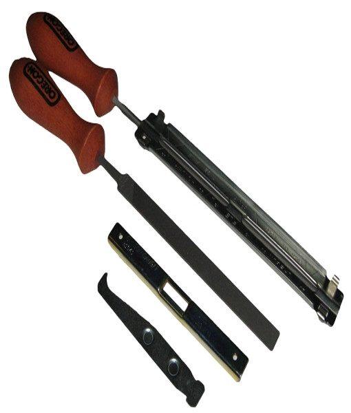 oregon sharpening kit