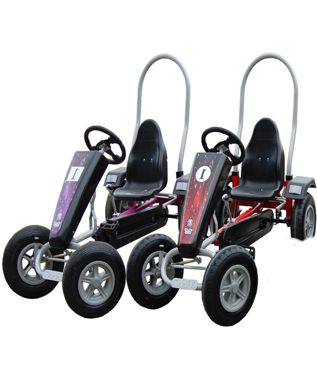 Grant Pedal Go Karts - Alpine Trading