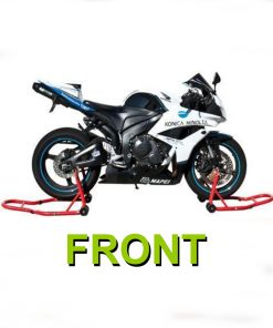 Motorbike Front Paddock stand