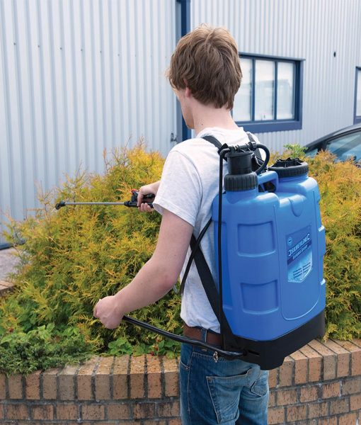 Backpack Sprayer 20 Ltr. Silverline 633595