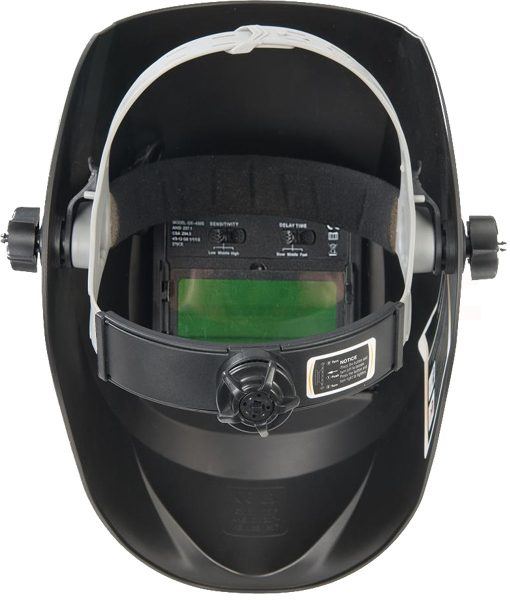 welding helmet mask