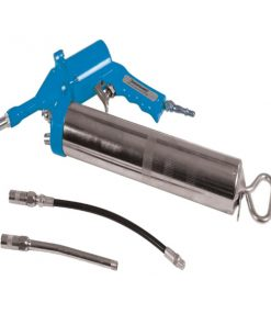 Air grease gun